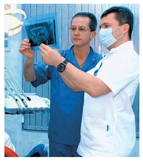 Стоматология Харьков: в клинике SVdent