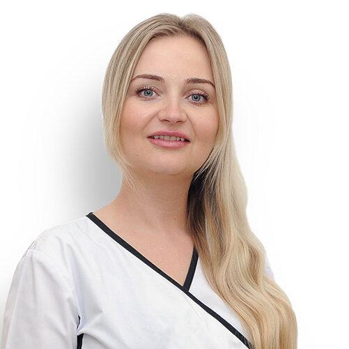 Галич Каріна Генадіївна 1