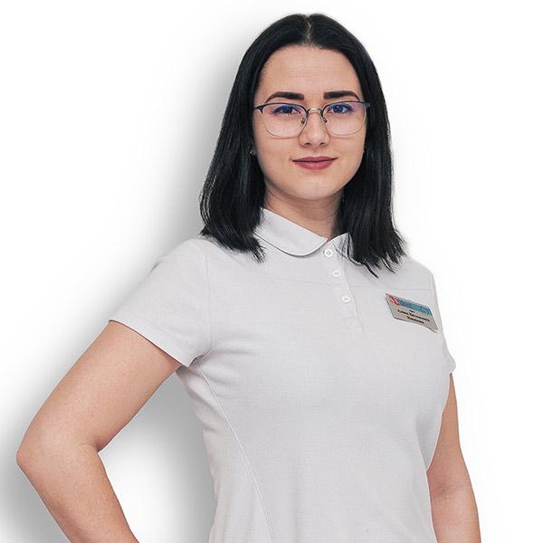 Новикова А.В., SV Dent, г. Харьков