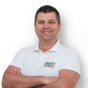 Стоматолог Клочко Павел - клиника SV Dent