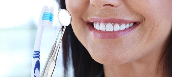 реставрация зуба Харьков